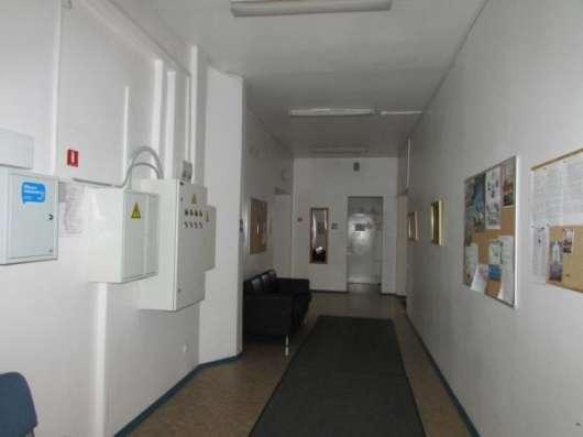 Офис в Санкт-Петербурге Фото 2