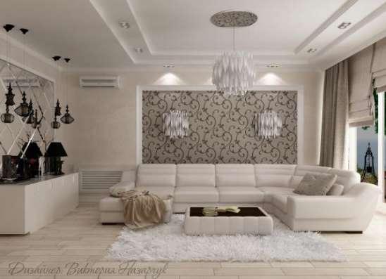 Дизайн интерьера в Тамбове Фото 3