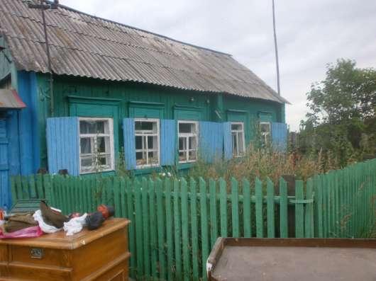 Продам дом в курганской области