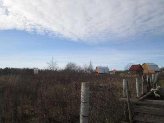 Продается земельный участок 8 соток в СНТ«Уваровка» в Можайском районе, 130 км от МКАД по Минскому шоссе