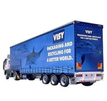 Автопокрывало, автопологи для грузовиков