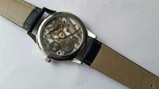 Часы наручные Молния