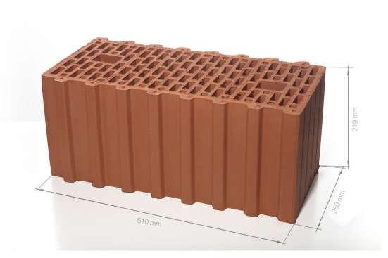 Керамический блок BRAER Ceramic Thermo 14,3 NF