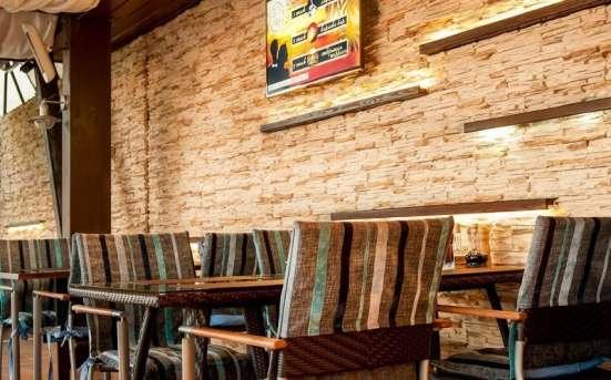 Продаю действующее кафе в Сочи