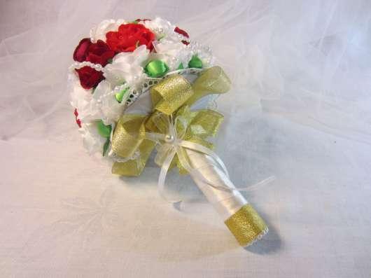 Свадебный букет, Букет дублер, Букет Невесты