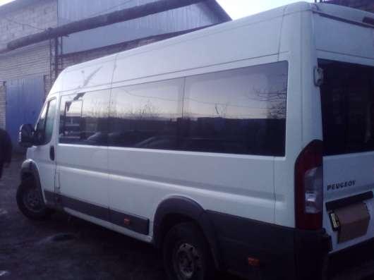 Продам автобус Пежо Боксер 22 места в Костроме Фото 1