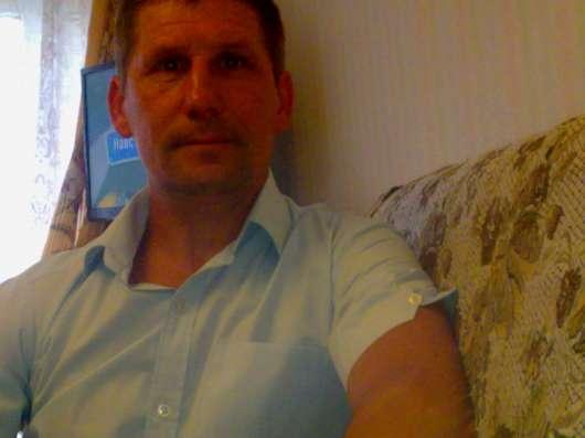 Александр, 52 года, хочет пообщаться