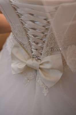 Продам свадебное платье в г. Киев Фото 2