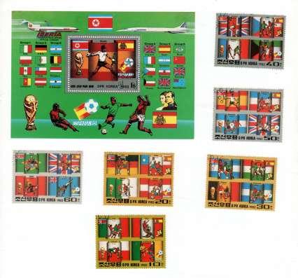 Марки СССР и иностранные (коллекция из 791 штуки)