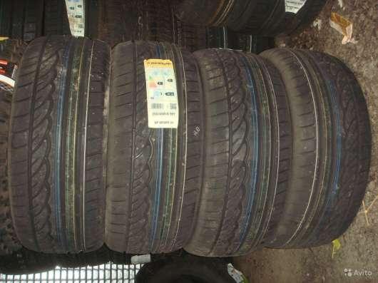 Новый 225/50 R17 Sport 01 ROF шины dunlop