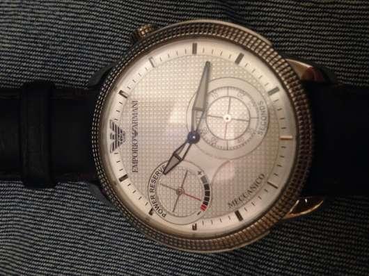 Часы Armani Empire