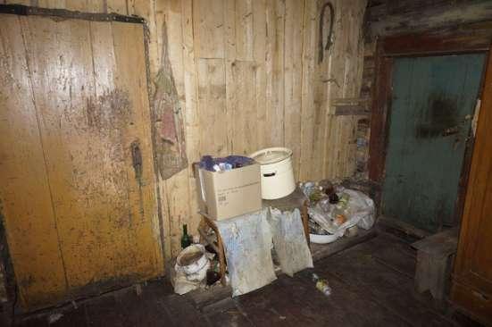 Бревенчатый дом в тихой деревне, с хорошим подъездом в Ярославле Фото 4