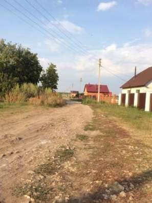 Продается земельный участок на Аргамач в г. Елец Фото 1