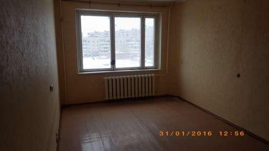 3 комн квартира в Егорьевске Фото 1