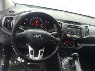 автомобиль Kia Sportage, цена 896 000 руб.,в Казани Фото 2