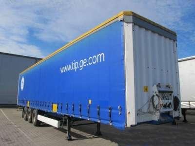 прицеп для грузовика Krone krone