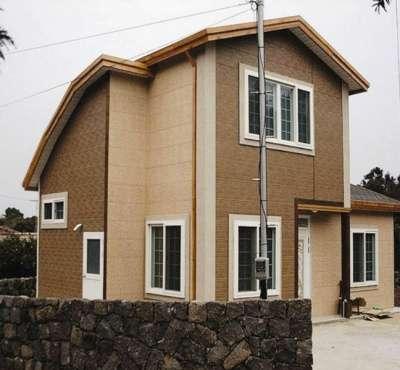 Фасадные термопанели «Стенолит»