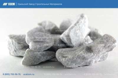 Мраморный щебень УЗСМ в Тольятти Фото 2