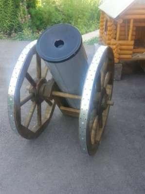 Цветочница на колёсах