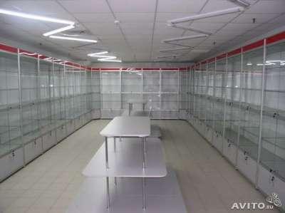 Торговое оборудование в Омске Фото 1