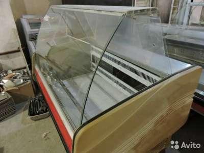 торговое оборудование Морозильная витрина &quot
