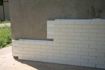 Фасадные термопанели «Теплосайдинг»