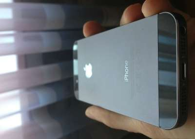 сотовый телефон Копия iPhone 5S в Иркутске Фото 3