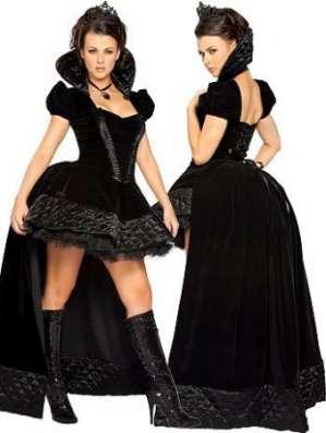 Прокат костюмов на Хэллоуин в Перми Фото 1