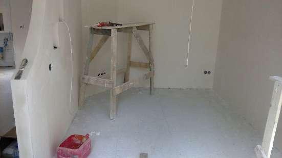 Продается видовая 2ккв. в новом доме в г. Ялта, пгт. Ливадия