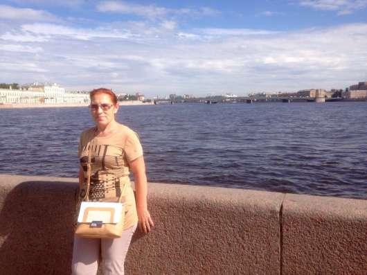Девушка, 46 лет, хочет познакомиться в Санкт-Петербурге Фото 1