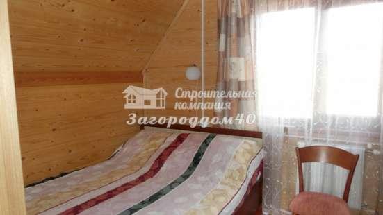 Дом Киевское шоссе или Минское шоссе