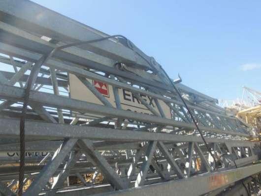 Продается или сдается в аренду самомонтируемый кран Terex Comedil CBR40H в Санкт-Петербурге Фото 1
