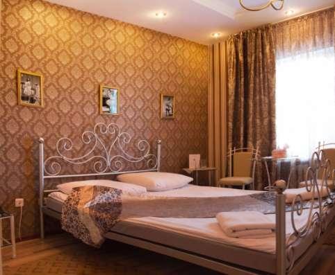 Комната со всеми удобствами