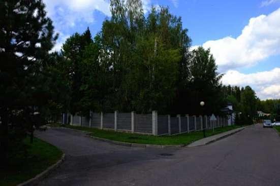 Коттедж с участком на Рублевке в Одинцово Фото 1