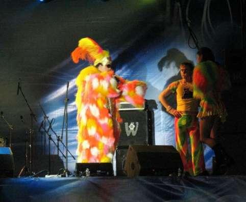 Шоу двойников двойник Сердючки участник минуты славы живой звук. в Москве Фото 2