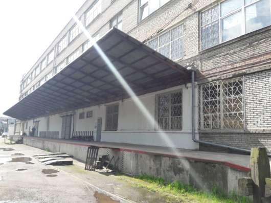 Сдам склад, 200 кв. м, м. Ул. Дыбенко в Санкт-Петербурге Фото 1