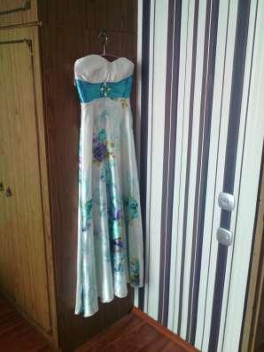 Платье новое в Оренбурге Фото 1