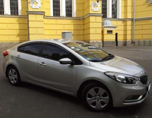 Аренда автомобиля с водителем Киеве (недорого)