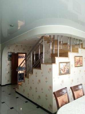 Двух уровневая квартира, евроремонт в Краснодаре Фото 1