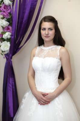 Прокат свадебных платьев в Воронеже Фото 1