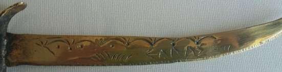 Нож коллекционный для писем, канцелярский в г. Франкфурт-на-Майне Фото 4