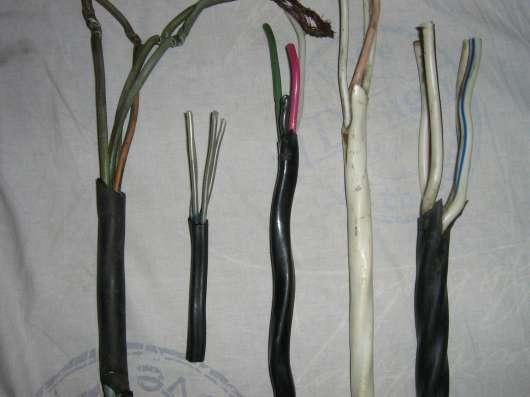 Продаю кабель АВВГ