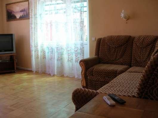 Дом в центре Севастополя посуточно в г. Севастополь Фото 4