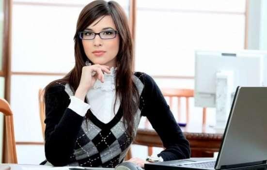 Менеджер по рекламе, консультант