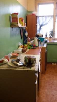 Комната в 3 комн кв. м. Лесная (5 мин пешком) в Санкт-Петербурге Фото 3