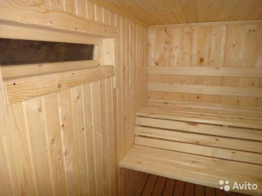 Баня мобильная в Перми Фото 6