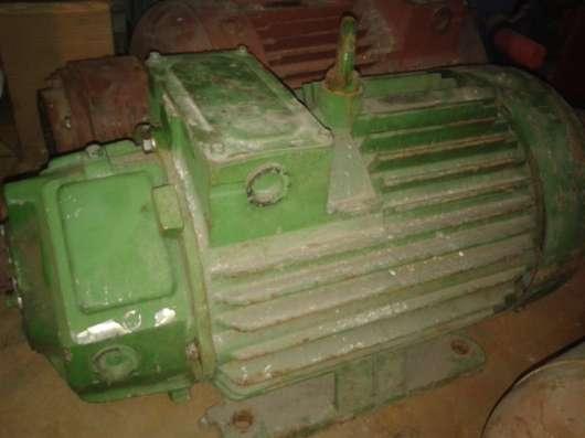 Куплю электродвигатели общепромышленные, крановые