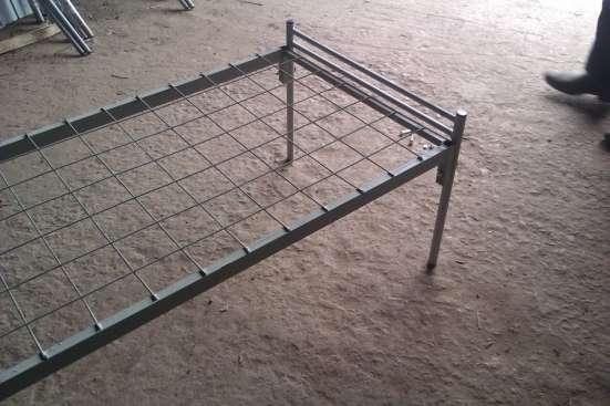 Металлические кровати в Ряжске