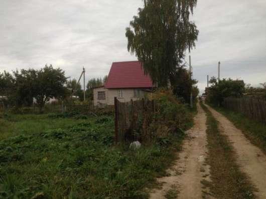 Участок 8 соток, в Вишенках, коммуникации по границе в Смоленске Фото 1
