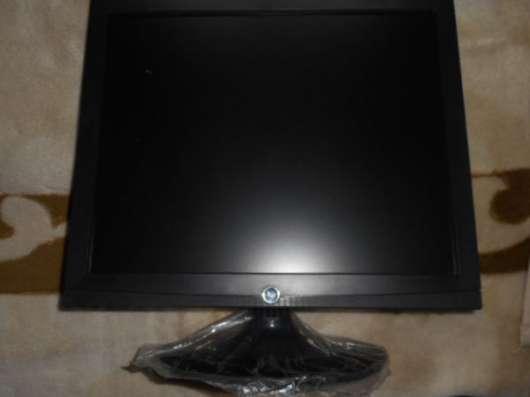 Монитор-телевизор Digital TFT LCD-19